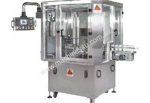 Rotary Type Tub Filling and Sealing Machine (INNOVATIVE NEW DESIGN)