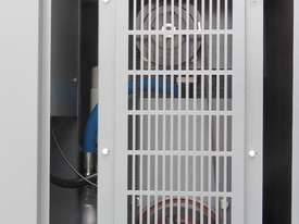 CAPS CR15-7 79cfm 15kW 7Bar Base mount Rotary Screw Air Compressor - picture5' - Click to enlarge