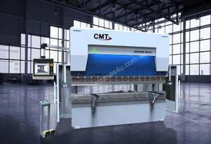 NEW CMT ENERGY SAVING CNC PRESS BRAKES - 3 YEAR WARRANTY