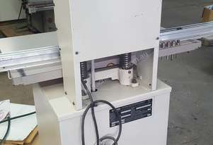 Great quality JF Single-Spindle Drill NEEDS TO GO ASAP