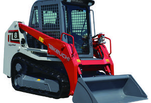 NEW : MEDIUM TRACK LOADER FOR SHORT AND LONG TERM DRY HIRE
