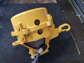 Endo Spring Balance 85 - 100 KG Tool Balancer OH&S Lifting Assist - picture0' - Click to enlarge