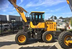 NEW ACE AL200 5.2T ARTICULATED WHEEL LOADER