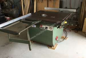SCM   panel saw/ table saw