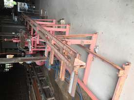 Hydraulic Press - picture4' - Click to enlarge