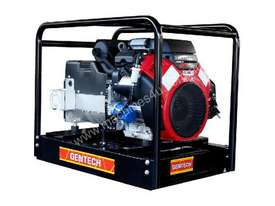 Gentech 3 Phase Honda 16kVA Petrol Generator - picture5' - Click to enlarge