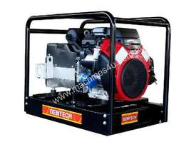 Gentech 3 Phase Honda 16kVA Petrol Generator - picture11' - Click to enlarge