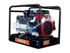 Gentech 3 Phase Honda 16kVA Petrol Generator - picture16' - Click to enlarge