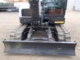 Bobcat E85 Excavator - picture6' - Click to enlarge