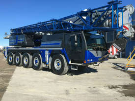 2010 Liebherr LTM 1100-5.2 - picture0' - Click to enlarge