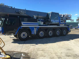 2010 Liebherr LTM 1100-5.2 - picture1' - Click to enlarge
