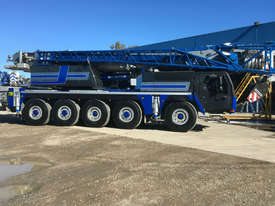 2010 Liebherr LTM 1100-5.2 - picture2' - Click to enlarge