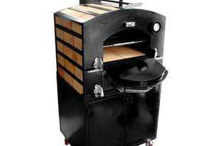 Amalfi   Wood Fired Pizza Oven