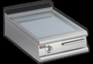 Baron 70FT/E605 Smooth Chromed Electric Griddle Plate