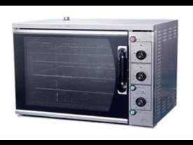 Electric Convection Oven - picture1' - Click to enlarge