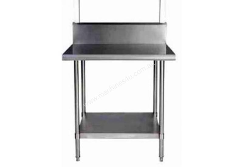 Mareno ANBC7-4 Stand Base Unit in Stainless Steel