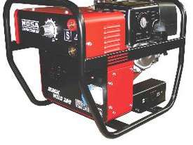 Mosa � MagicWeld 200 - picture0' - Click to enlarge