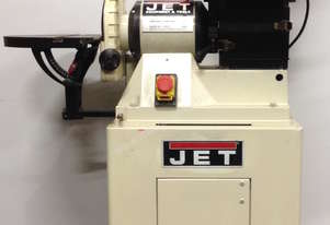 WOODWORK MACHINARY-BELT AND DISC SANDER