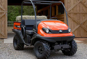 Kubota   RTV400 Utility Vehicle