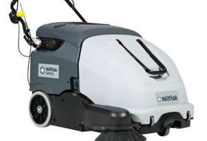 Walk Behind Battery Sweeper- SW900