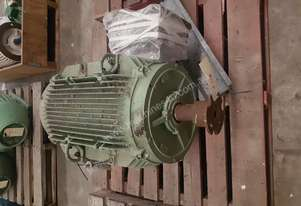 Pope   Electric Motor 90 Kw