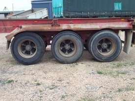 Freighter Semi Skel Trailer - picture6' - Click to enlarge