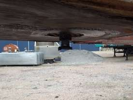 Freighter Semi Skel Trailer - picture12' - Click to enlarge