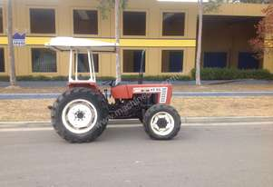 Fiat   45-66DT Tractor