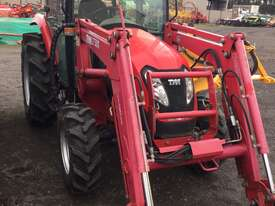TYM T503 FWA/4WD Tractor - picture0' - Click to enlarge