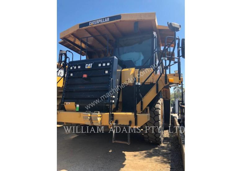 CATERPILLAR 773GLRC Off Highway Trucks
