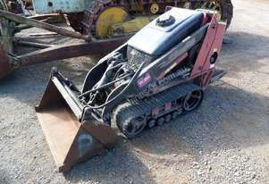 2005 Toro TX425 Tracked Skid Steer Loader *CONDITIONS APPLY*