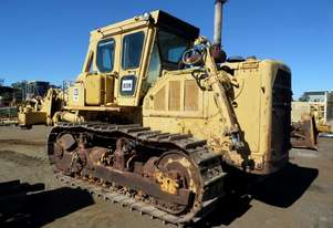 1980 Caterpillar D8K Bulldozer *CONDITIONS APPLY*