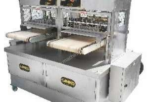 Pressing and Heating Machine (tortillas, flat breads)