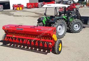 2020 AGROMASTER BM 14 SSB SINGLE DISC SEED DRILL + SMALL SEED BOX (2.75M)