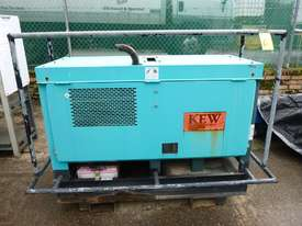 2008 McWel M580 Diesel Welder, 2 x 15 Amp Outlets & E-Stops IN AUCTION - picture0' - Click to enlarge