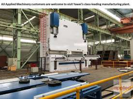 Yawei PBH 110-3100 CNC5, CNC7 or more. Precision CNC pressbrakes. Machines IN STOCK. - picture10' - Click to enlarge