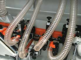 Edgebanding solution starter package Nikmann KZM7 and NikMann Compact - picture2' - Click to enlarge