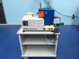 Edgebanding solution starter package Nikmann KZM7 and NikMann Compact - picture0' - Click to enlarge
