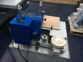 Single phase Edgebanding solution starter package Nikmann KZM7 and KZM6-Micro - picture4' - Click to enlarge