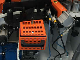 Single phase Edgebanding solution starter package Nikmann KZM7 and KZM6-Micro - picture8' - Click to enlarge