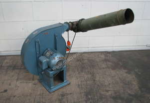 Centrifugal Blower Fan - 2HP