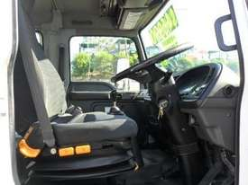 2006 Isuzu FRR 550 Crew Dual Cab - picture3' - Click to enlarge