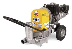 Wacker Neuson PDI Diaphragm Pumps