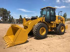 LATE MODEL CATERPILLAR 950GC WHEEL LOADER  - picture0' - Click to enlarge