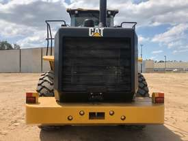 LATE MODEL CATERPILLAR 950GC WHEEL LOADER  - picture2' - Click to enlarge
