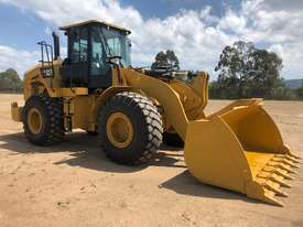 LATE MODEL CATERPILLAR 950GC WHEEL LOADER  - picture4' - Click to enlarge