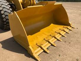 LATE MODEL CATERPILLAR 950GC WHEEL LOADER  - picture5' - Click to enlarge