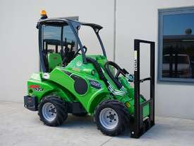 Avant 523 Wheel Loader - picture8' - Click to enlarge