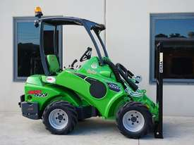 Avant 523 Wheel Loader - picture9' - Click to enlarge