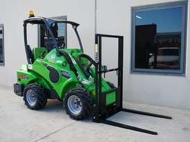 Avant 523 Wheel Loader - picture13' - Click to enlarge